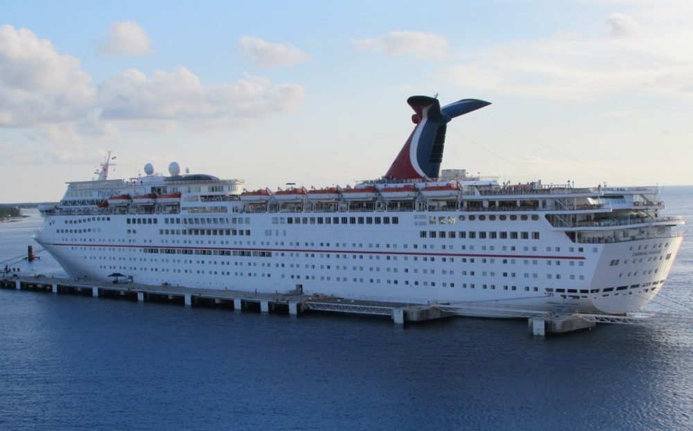 Carnival Cruise Line Adds New Caribbean Itineraries From Tampa