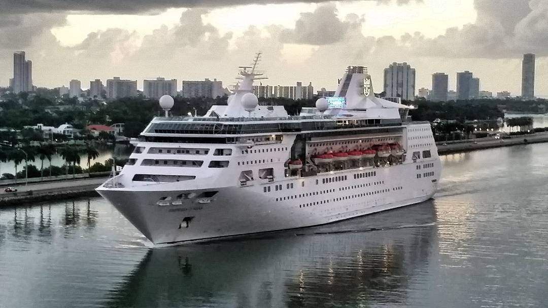 Royal Caribbean Adds Empress Of The Seas Itineraries