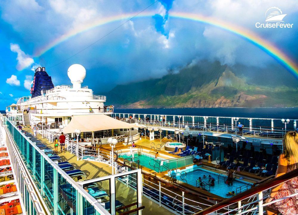 Cruises To Hawaii >> Best Cruises That Visit Hawaii