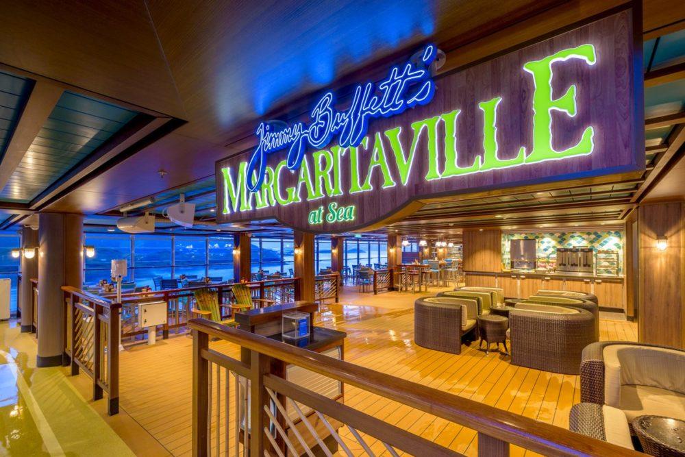 Norwegian Cruise Line Adding Margaritaville To Two More