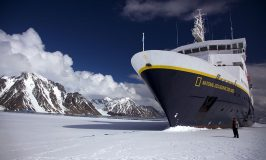 The Most Adventurous Cruises on Earth