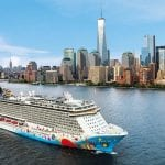 Norwegian Breakaway Cruise Review to Bermuda