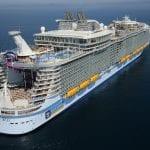Royal Caribbean Announces President's Cruise for 2018