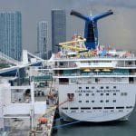 Carnival Offering Month Long Halloween Programming on Cruise Ship