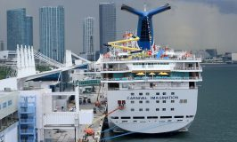Carnival Cruise Ship Debuts Transformers and My Little Pony