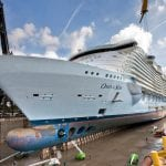 Cruise Ship Dry Dock/Upgrade Schedules 2017-2018 (Carnival, Royal Caribbean, Norwegian, Princess, Celebrity)