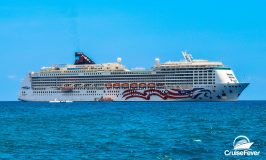 Cruising on Norwegian's Pride of America with a Food Allergy (Gluten)