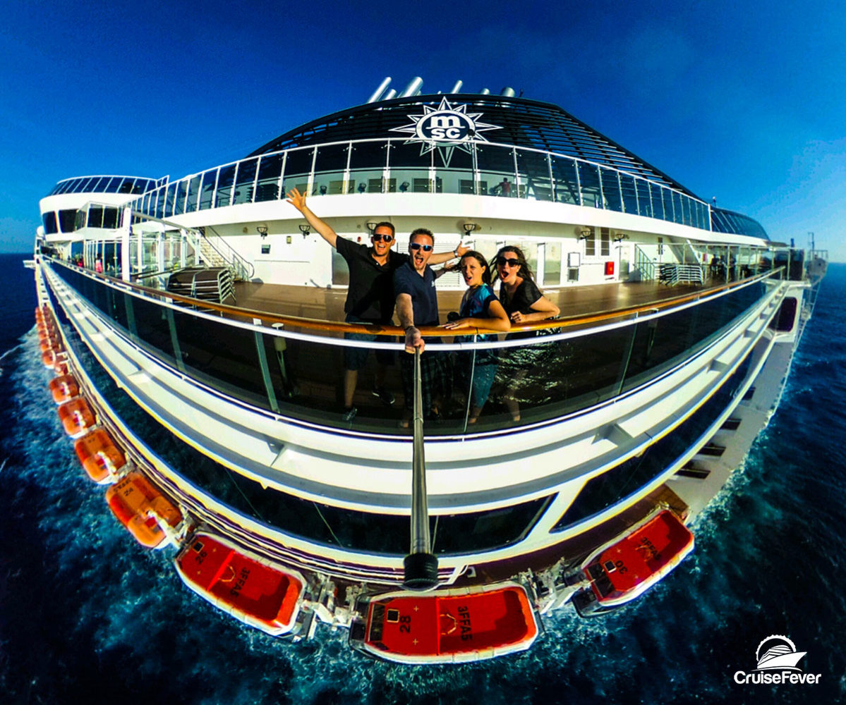 Win One Of Four Dream Cruises During Plan A Cruise Month