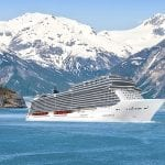 Norwegian Cruise Line Building Cruise Ship Designed for Alaska Cruising