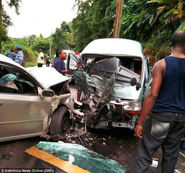Cruise Passenger Killed In Shore Excursion Accident In The