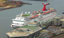Carnival Extends Contract with Mobile Through 2018