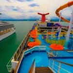 Carnival Repositioning Cruise Ships in Three Key Homeports
