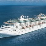 Princess Announces 106 Day World Cruise That Will Travel 32,000 Miles
