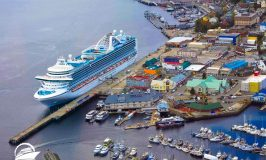 Princess Cruises Once Again Voted Best Cruise Line to Alaska