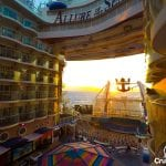 Pros and Cons of a Boardwalk Balcony Stateroom on Allure of the Seas