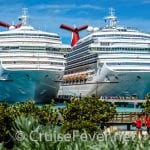 All Carnival Cruise Ships Will Have Hub App by March 2017
