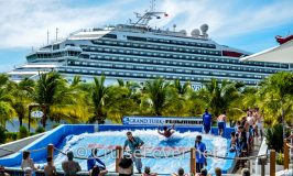 Carnival Announces When Cruise Ships Are Returning to Grand Turk