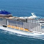 Construction Begins on Another Mega Cruise Ship from MSC Cruises