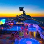 Royal Caribbean Enters Guinness Book of World Records