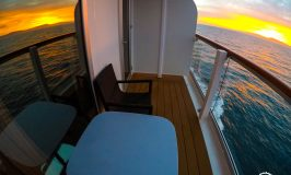 Penthouse Veranda Stateroom on Viking Sea (5010)