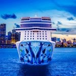 Norwegian Bliss to Sail Seasonally from Miami, Florida