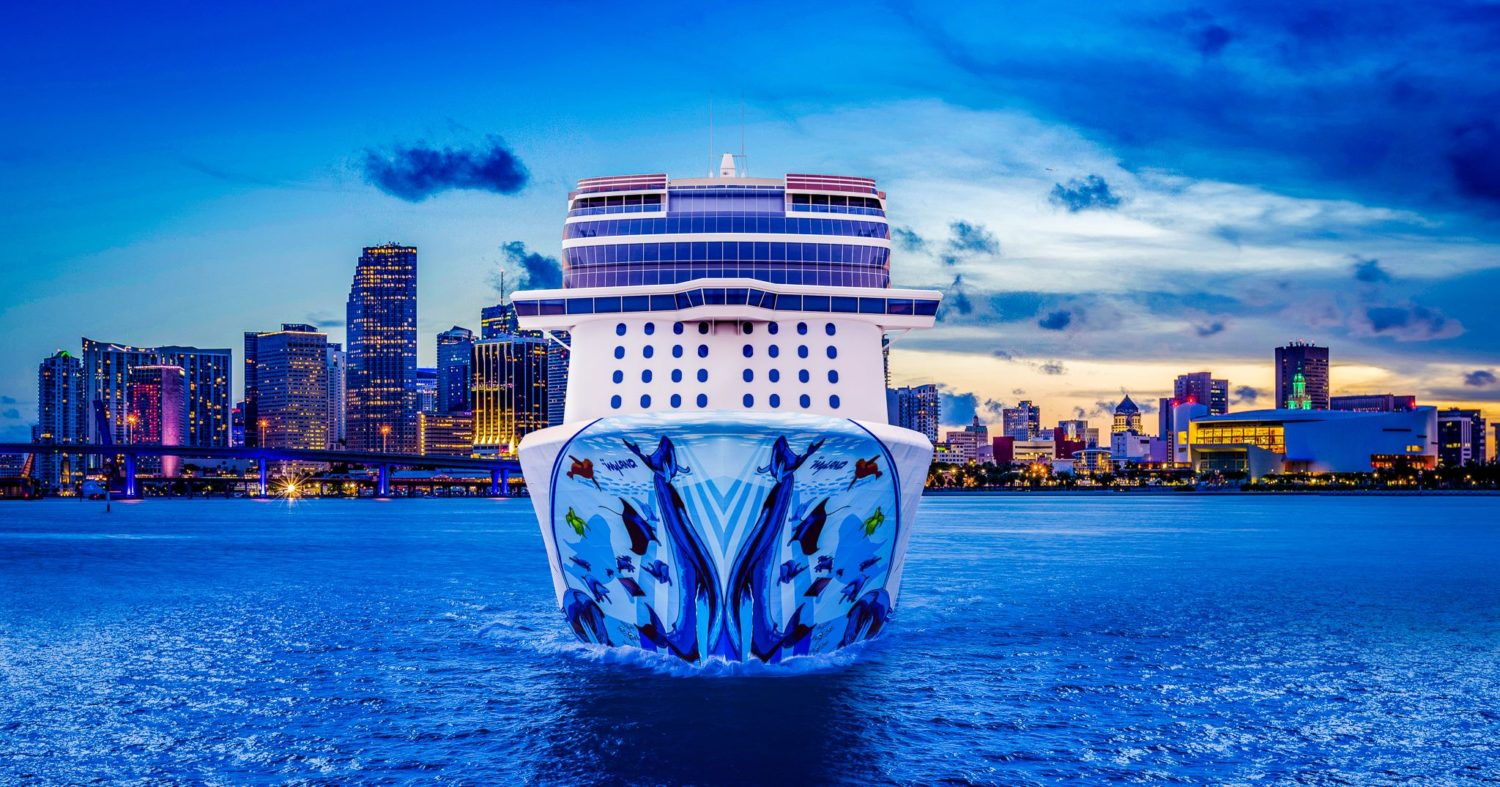 Ctrip, Royal Caribbean Cruises to End SkySea Joint Venture