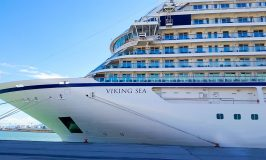 Viking Cruises Named Best Ocean Cruise Line