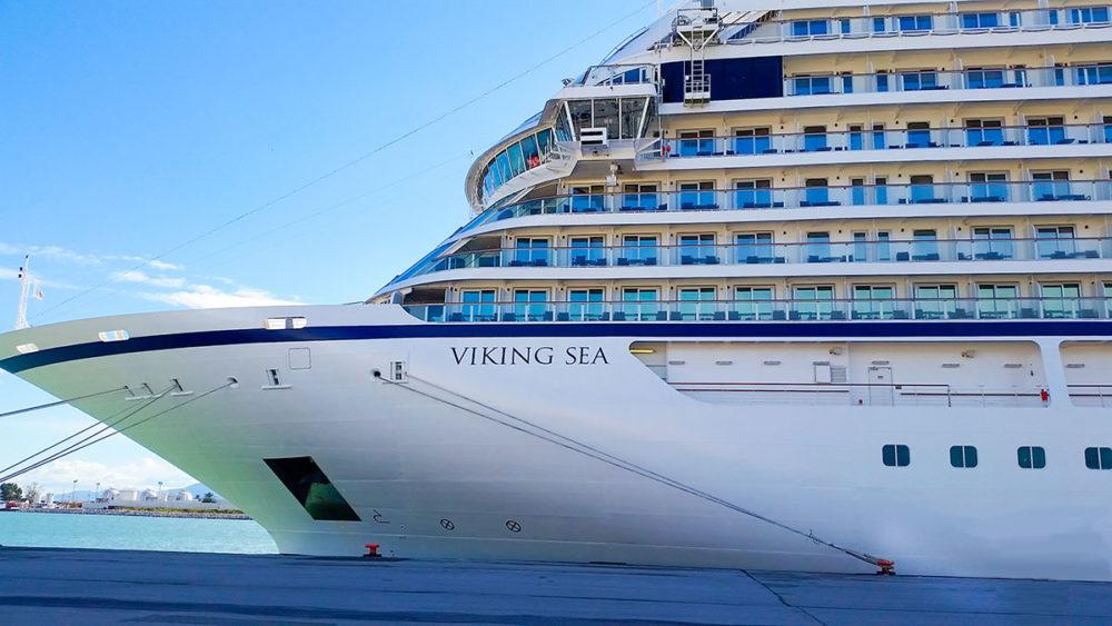 Cruise Ships Free Food