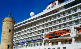 Viking Cruises Adding Resident Historians to their Cruise Ships
