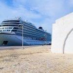 Viking Ocean Cruises Makes Inaugural Calls to North African Cruise Ports