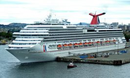 Carnival Cruise Passengers Offered Compensation for Missed Cruise Ports