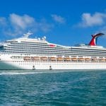 Carnival Cruise Line Adding WaterWorks Waterpark to Another Cruise Ship
