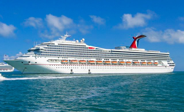 Carnival Cruise Line Adding WaterWorks Waterpark to ...