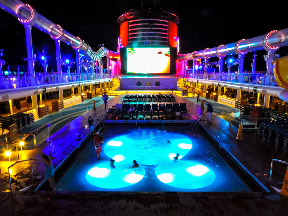 5 Best Cruise Ship Waterparks
