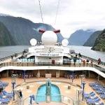 Carnival Cruise Ship Earns Unique Distinction