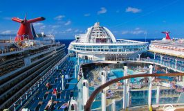 8 Ways Carnival's New Wearable Device Will Improve Cruises
