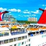 Carnival Installs Exhaust Gas Cleaning Systems on 60 Cruise Ships