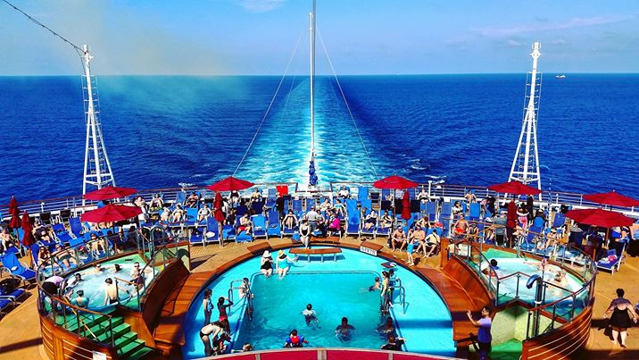 First Impressions Of Carnival S Newest Cruise Ship