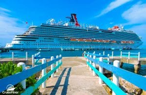 10 Things Cruisers Post on Facebook