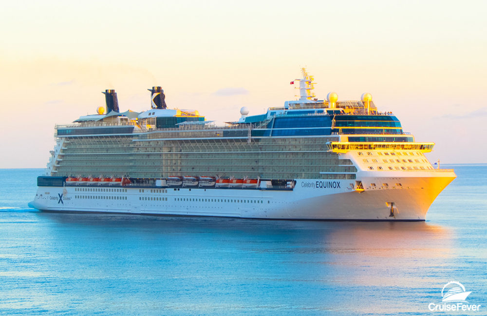 Celebrity Cruises Unveils 2019 2020 Cruises To The Caribbean