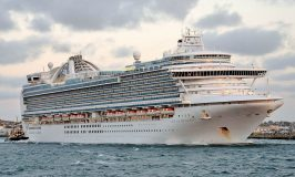 Crew Member Dies After Gas Cylinder Explodes on Cruise Ship