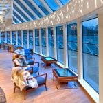 10 Best Cruise Ship Observation Lounges