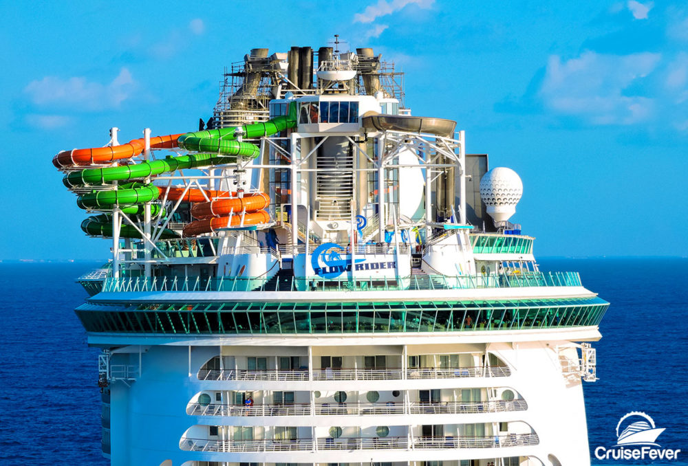 8 best cruise lines for families for Best us cruise lines