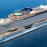 MSC Cruises Announces Flexible Dining on New Cruise Ships