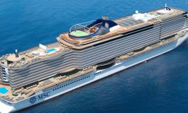 7 Future Cruise Ships You'll Want to Sail On