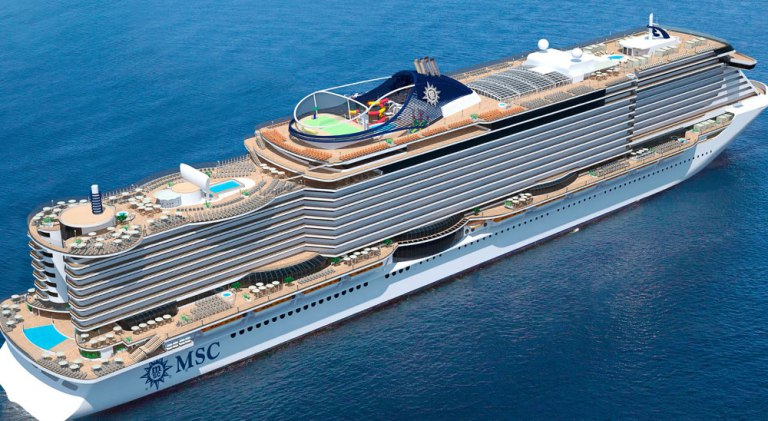 7 Future Cruise Ships Youll Want To Sail On