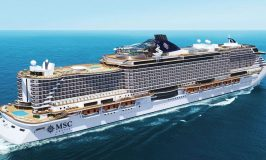 Cruise Line Offering 2 for 1 Cruise Fares with Free Drinks and WiFi