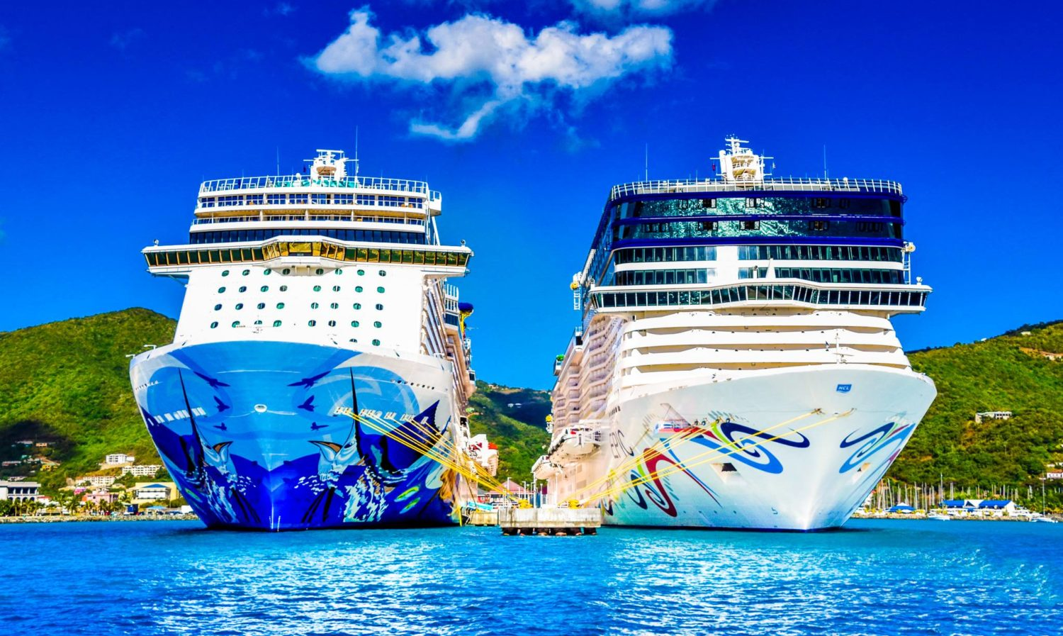 Set sail in for exciting cruises that include popular Bahamian and Caribbean destinations and itineraries from San Diego to Mexico for one month only.