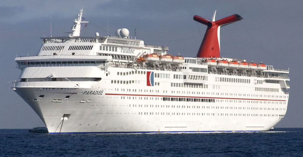 Carnival expanding its cruises to Cuba