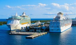 Why You Should Choose a Cruise Vacation Package